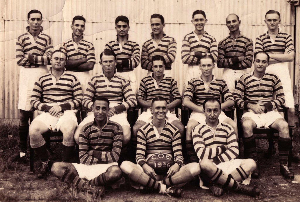1932 NHS RugbyCathOldBoys?